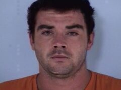 SUSPECT CHARGED WITH ACCESSORY IN OKALOOSA COUNTY MURDER FACING WEAPONS CHARGES IN WALTON COUNTY