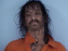 ABSCONDED SEXUAL PREDATOR LOCATED AND ARRESTED BY WCSO